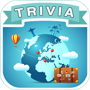 Cover art Trivia Quest World Trivia