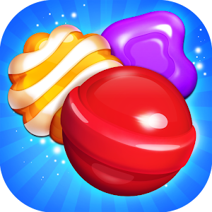Candy Crafty For PC
