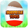 Surprise Eggs for Kids APK for Ubuntu