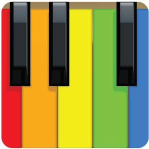 Colorful Piano For PC