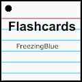 App FreezingBlue Flashcards apk for kindle fire