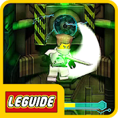 App LEGUIDE LEGO Ninjago Rebooted APK for Windows Phone