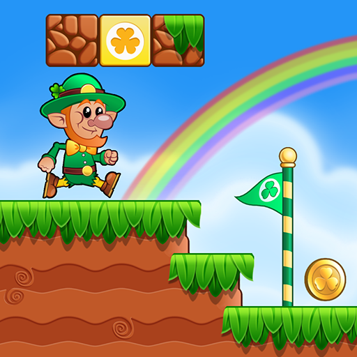 Lep's World 3 🍀🍀🍀 APK Cracked Download