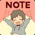 Frank-remark Sticky Notes