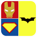 Game Guess the SuperHero Quiz apk for kindle fire