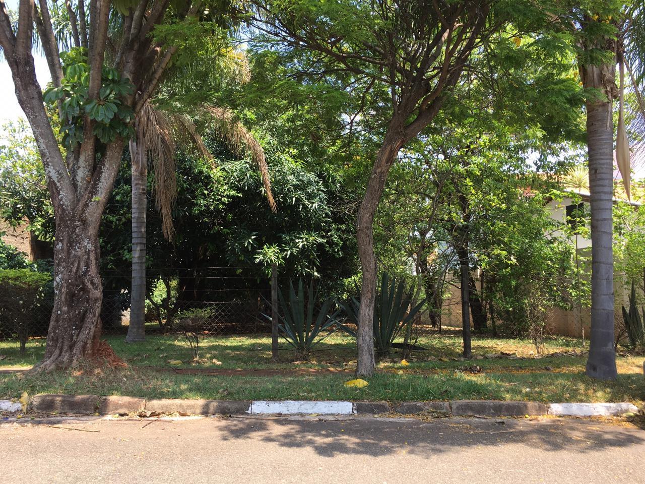 Terreno plano à venda, 16 m de frente, 512 m² por R$ 350.000 - Parque das Universidades - Campinas/SP