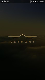 Jethunt - screenshot