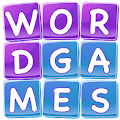 Words Puzzles Game in English APK for Bluestacks