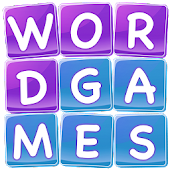 Word Games Puzzles in English APK for Bluestacks