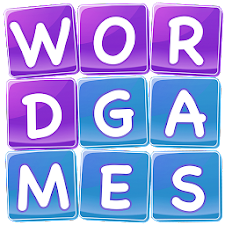Word Games Puzzles in English