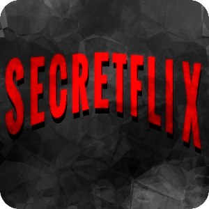 SecretFlix codes for NETFLIX
