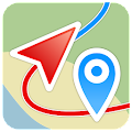 App Geo Tracker - GPS tracker APK for Windows Phone