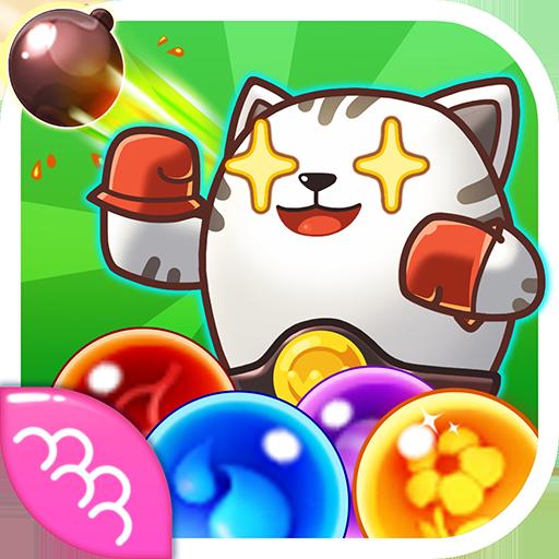 Bubble Friends (game)