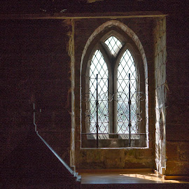 Breedon Church by Andrew Richards - Buildings & Architecture Places of Worship