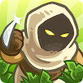 Kingdom Rush Frontiers APK for Bluestacks
