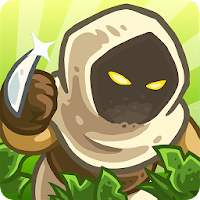 Kingdom Rush Frontiers on PC / Windows 7.8.10 & MAC