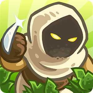 Kingdom Rush Frontiers New App on Andriod - Use on PC
