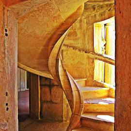 by Ana Arroseiro - Buildings & Architecture Architectural Detail ( details, churches, buildings, places, architecture )