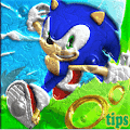 Tips Sonic Dash APK for Bluestacks