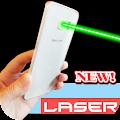 Laser Lantern