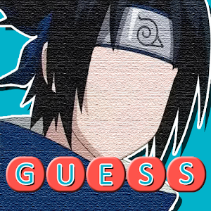Guess The Anime Character APK