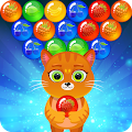 Game Tom Bubble: Bubble Shooter Classic apk for kindle fire
