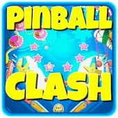 Mobile Pin Ball PREMIUM Clash 3D