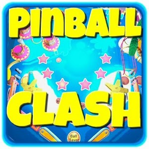 Mobile Pin Ball PREMIUM Clash 3D For PC (Windows / Mac)