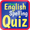 Ultimate English Spelling Quiz APK for Bluestacks