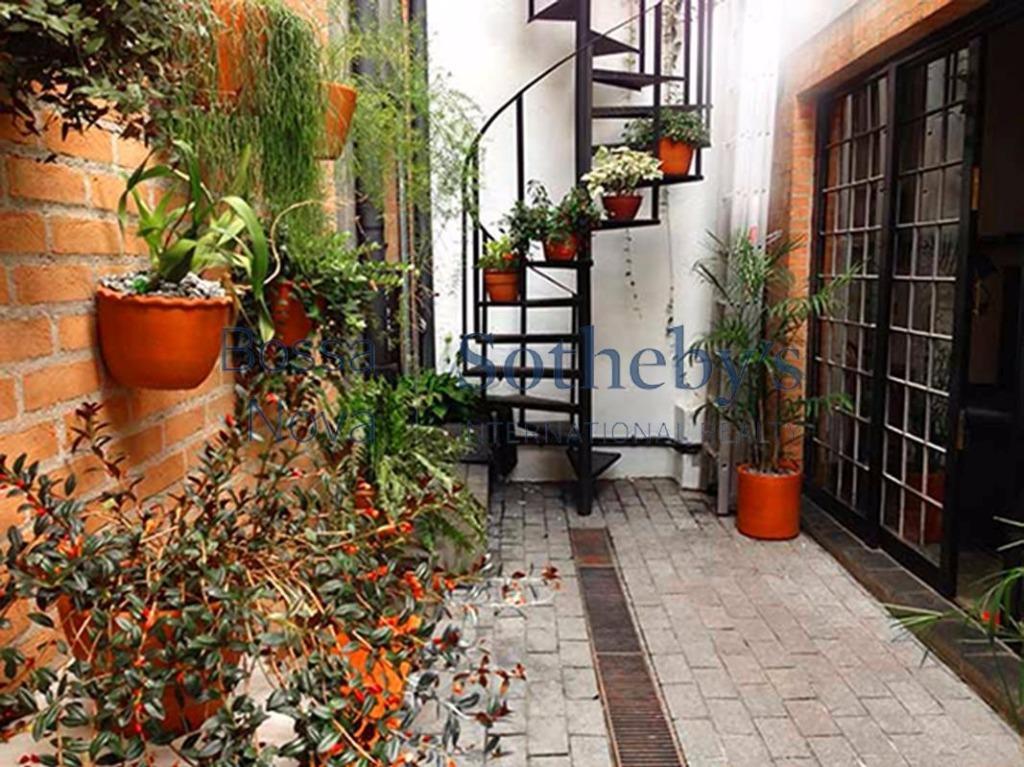 Vila Madalena residencial/comercial