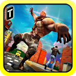 Cyborg City Rampage 2017 For PC / Windows / MAC