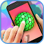 Antistress ball toy for Lollipop - Android 5.0