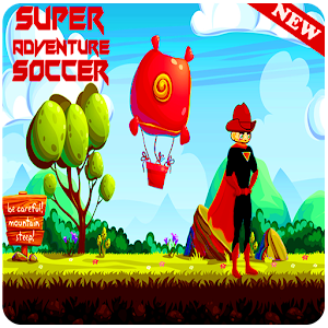 Download Super Adventure Soccer 18 For PC Windows and Mac