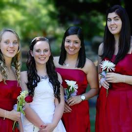 by Stephanie Shuman - Wedding Groups