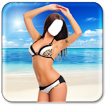 Woman Bikini Photo Suit 1.1 Apk