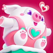 Download 豬來了-在豬島遇見你的Ta APK on PC