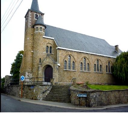 photo de Saint-Lambert (Mons / Flémalle)
