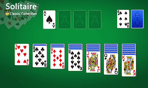 Solitaire Classic Collect