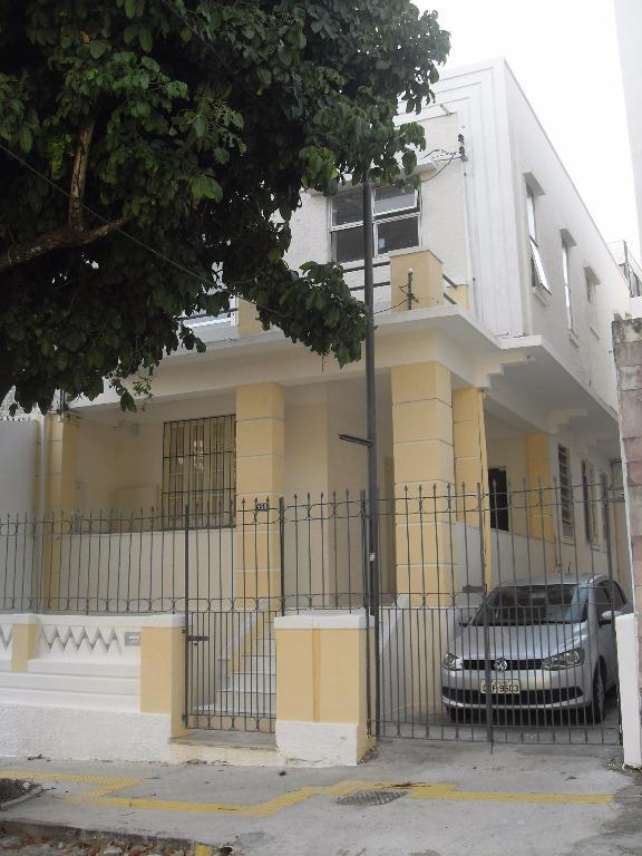 Casa nos Barris - Teodoro Sampaio