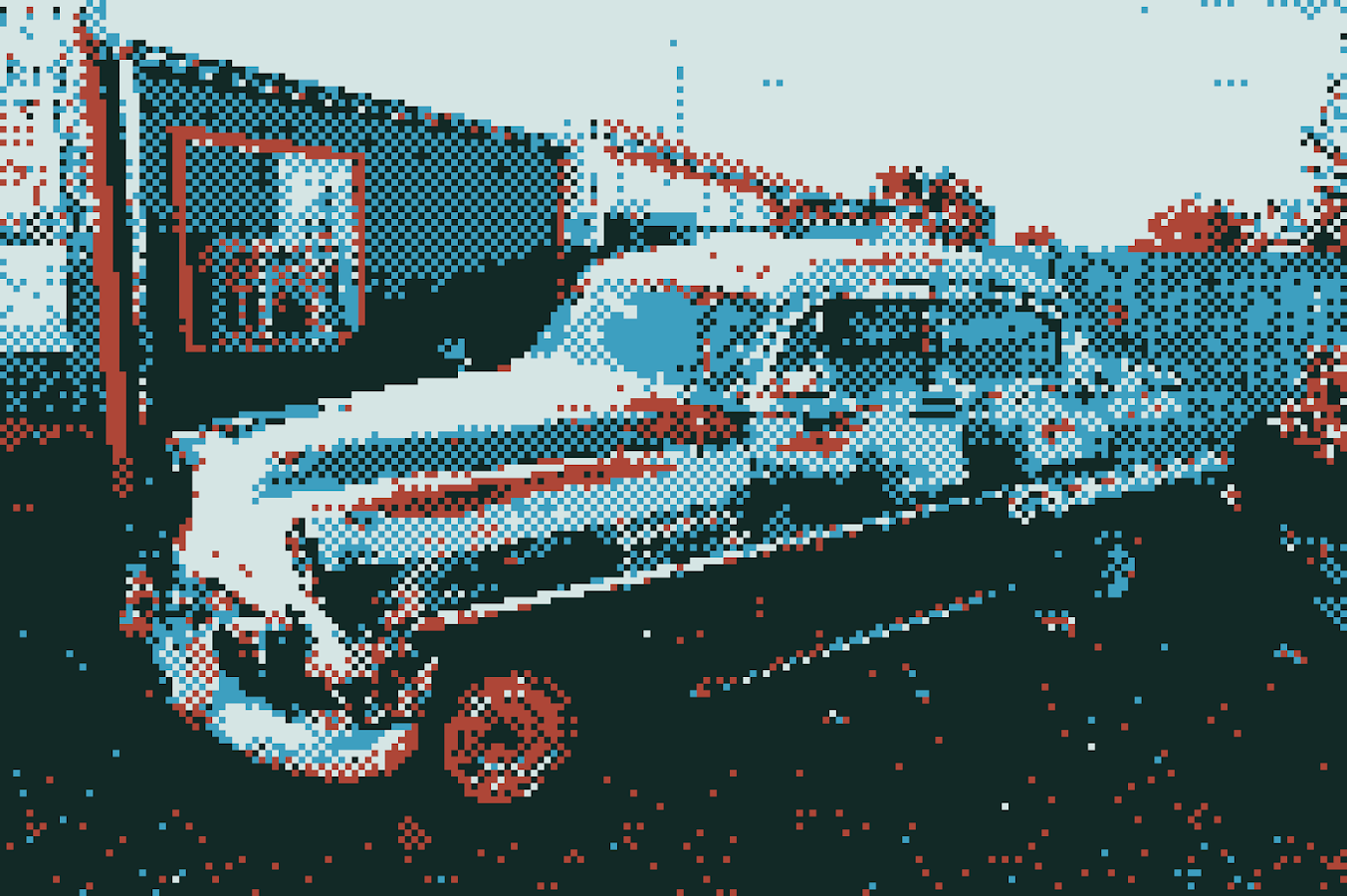 8Bit Photo Lab, Retro Effects Screenshot 6