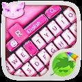 Kitty Keyboard APK for Lenovo
