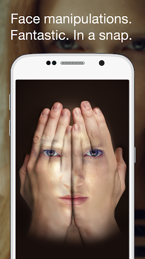 Photo Lab Picture Editor: face effects, art frames screenshot 4