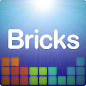 Bricks - Tetris Style Game