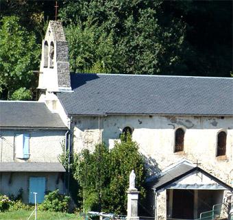 photo de Saint Jacques (Ferrières)
