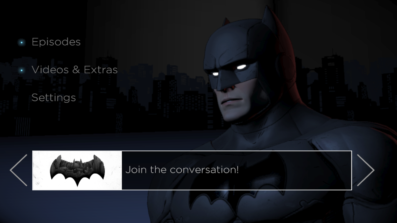 Batman - The Telltale Series Screenshot 15