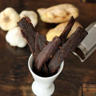 Venison Jerky Gluten Free Recipes