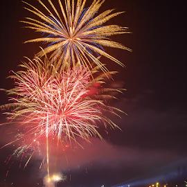 La multi ani ! by Adrian Urbanek - Public Holidays New Year's Eve