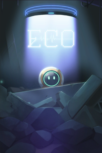 ECO : Falling Ball For PC
