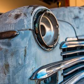 by Scott Harwood - Transportation Automobiles