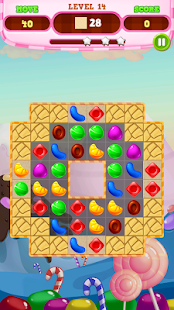 Candy Star Mania - screenshot